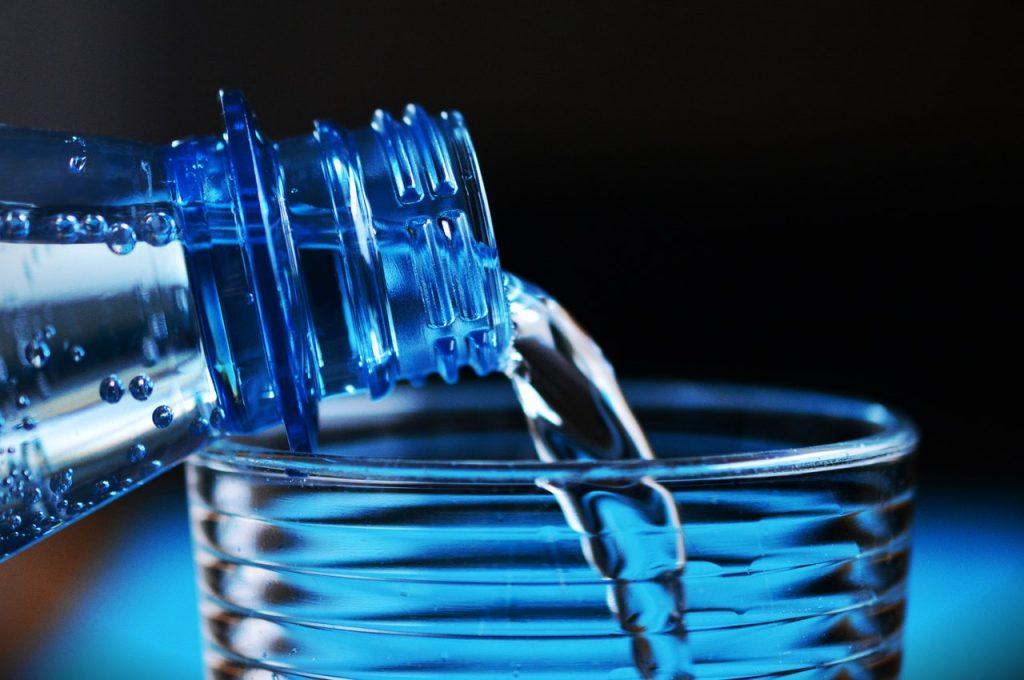 Trinken, Allheilmittel Wasser